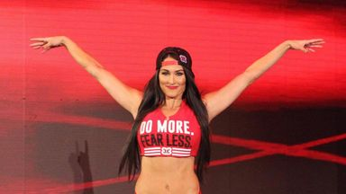 Nikki Bella retires from WWE