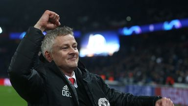 Ole: My Molde contract was terminated