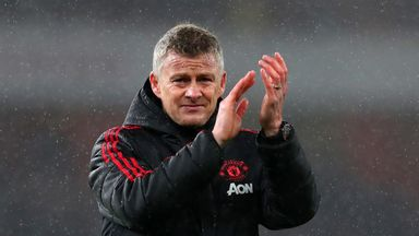 Should Utd appoint Solskjaer long term?