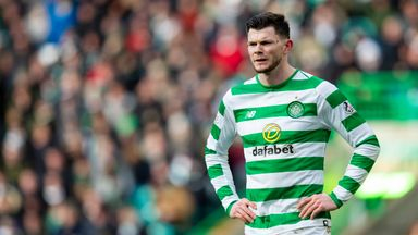 'Celtic move kick-started my career'