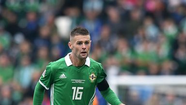 'No pressure on Norwood to retire'