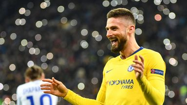 'Giroud doesn't get credit he deserves'