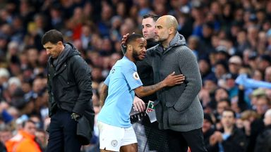 Pep: Sterling can be even better!