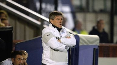 Powell seeks Beardsley clarity