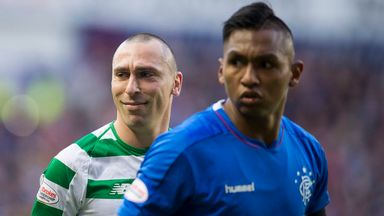'Morelos is a liability to Rangers'