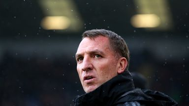 Thommo impressed by Rodgers