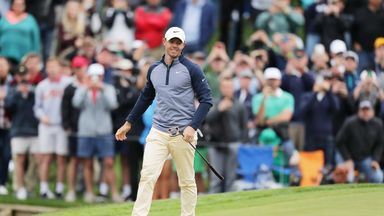 McIlroy: Patience the key