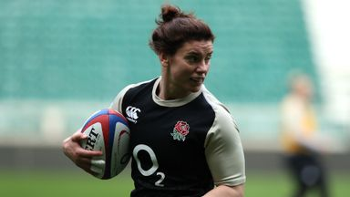 England aim for Grand Slam glory