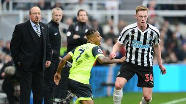 'Longstaff unlikely to return this season'