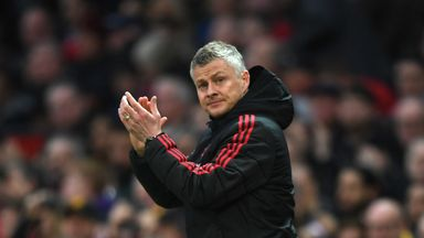 Solskjaer draws on 1999 experience