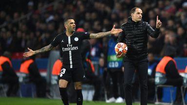 Tuchel: Penalty decision was cruel