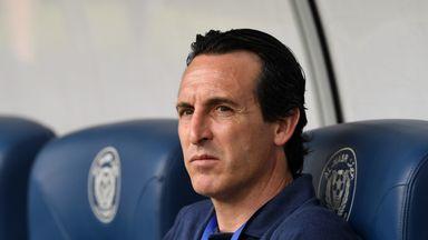 Emery expecting Napoli's best