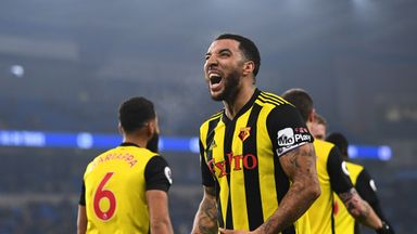 Deeney: This is our moment