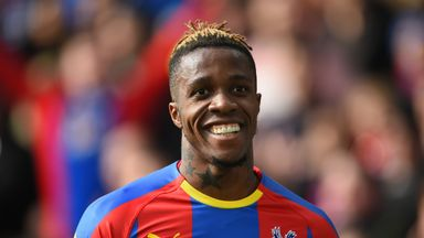 The Transfer Show: Can Arsenal afford Zaha?