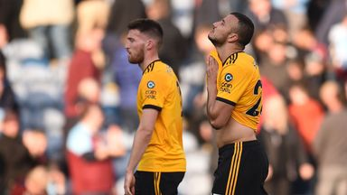 Merson rues Wolves struggle