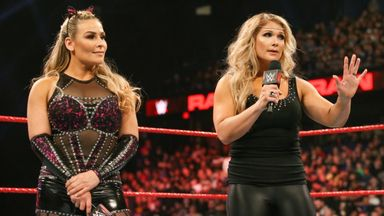 Beth Phoenix coming out of retirement