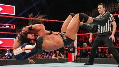 Rollins seeks revenge against McIntyre