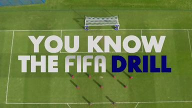 You Know The FIFA Drill: Portsmouth