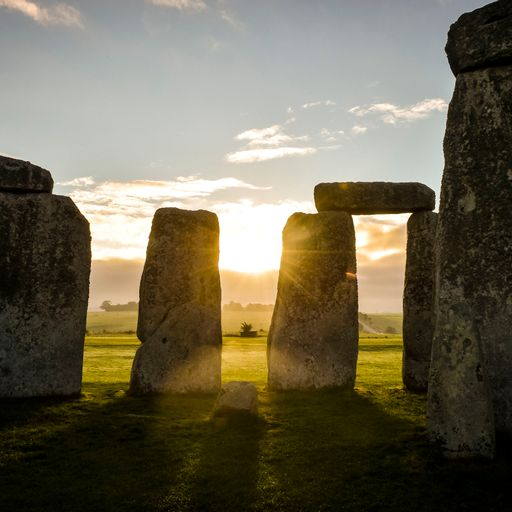 Stonehenge stones moved by land not sea, study says