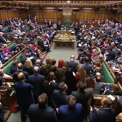 How your MP voted on alternative Brexit plans
