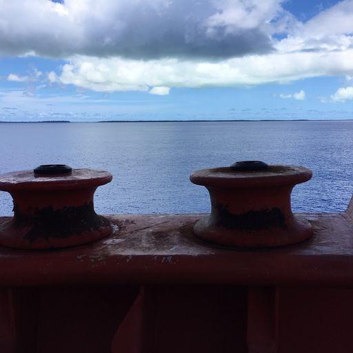 Deep Ocean Live daily blog