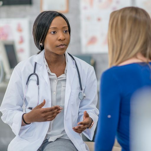 Cervical cancer: what to look out for