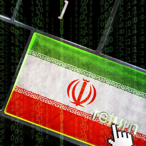 Iran conducted 'major cyber assault' on key UK infrastructure