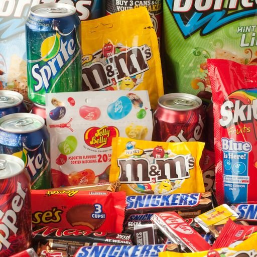Junk food ads on social media and TV could be banned