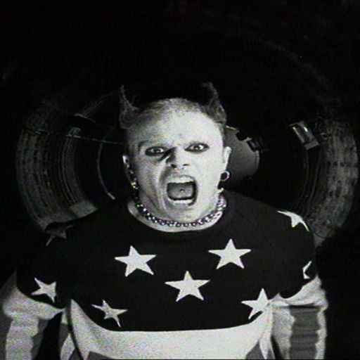 Keith Flint: The life of a firestarter