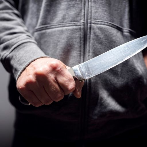 Revealed: The areas of the UK where knife crime is rising the fastest