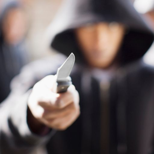 Rising knife crime linked to cuts in council funding for youth services