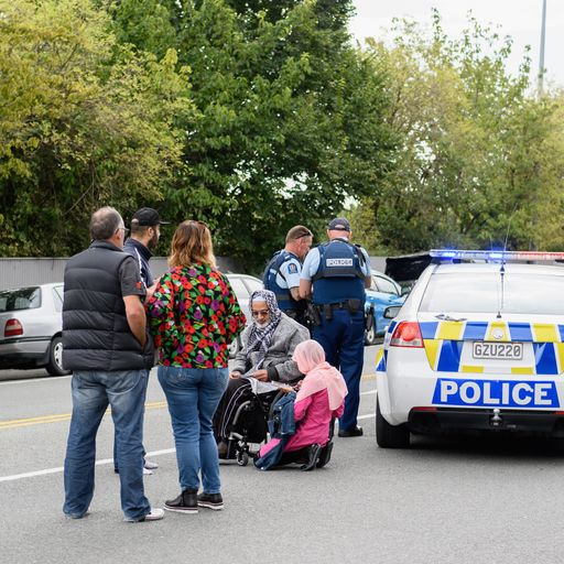 Mass shootings in New Zealand: What we know so far