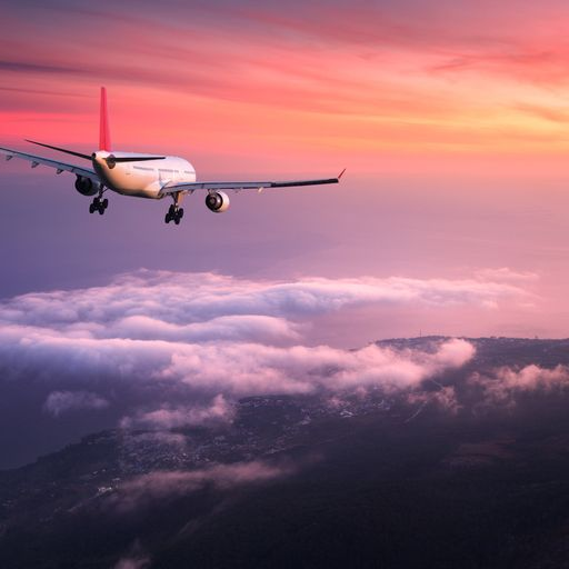 Airline industry faces turbulence