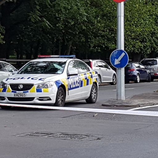 Live updates on Christchurch attacks