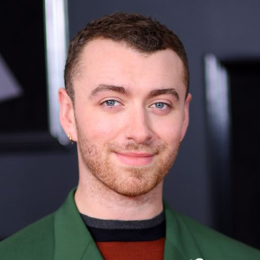 "Sam Smith: ""I don't identify as male or female"""