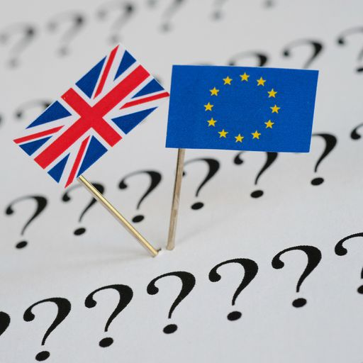 Article 50 and Canada Plus: Brexit jargon explained
