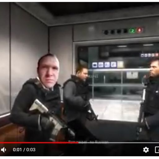 YouTube removes videos celebrating New Zealand attacks