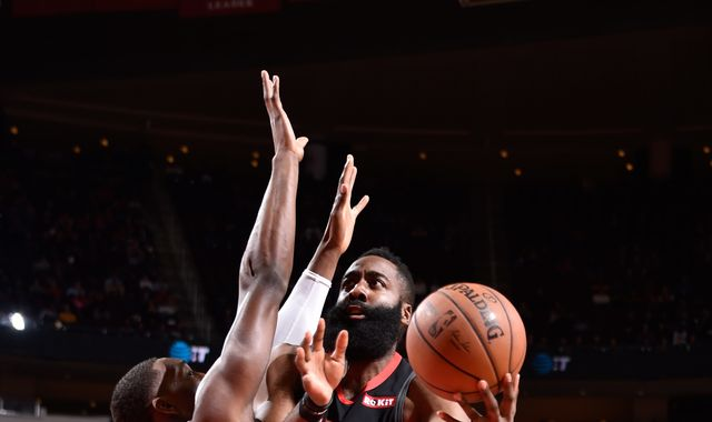 c8b7d9c64a77 Yorkshire Coast Radio - News - James Harden scores 58 points to ...