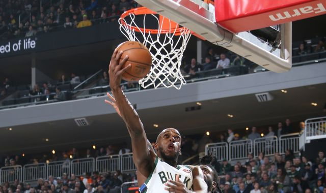 Khris Middleton underrated but ideal partner for Giannis Antetokounmpo, says Ronny Turiaf