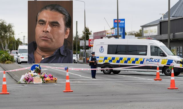 New Zealand shootings: Hero picked up mosque attacker's gun and chased him