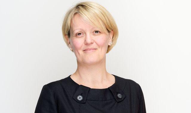 Royal Bank of Scotland names Alison Rose as new boss