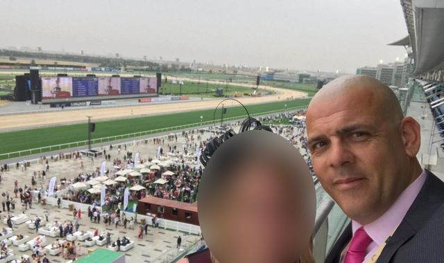 Andrew Neal: Former British soldier cleared of supplying drugs in UAE