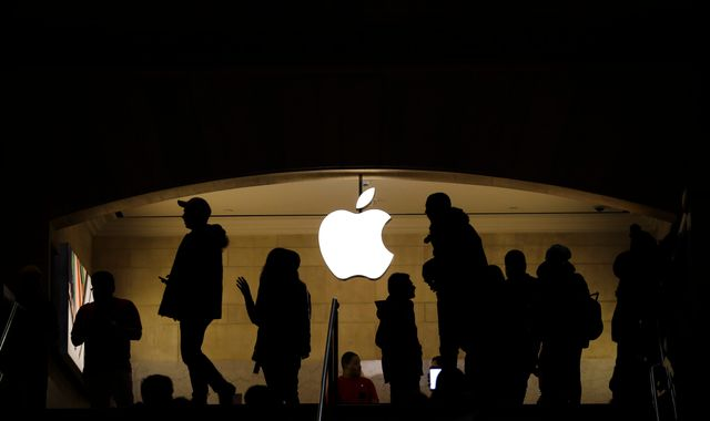 Apple streaming? The announcements expected at Apple's special event