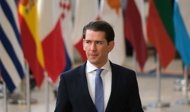 Austria's coalition government collapses over scandalous Ibiza video
