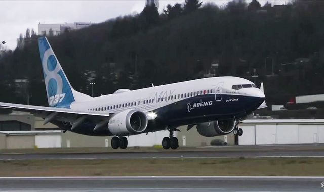 Boeing 737 Max facing more problems as new software issue is found