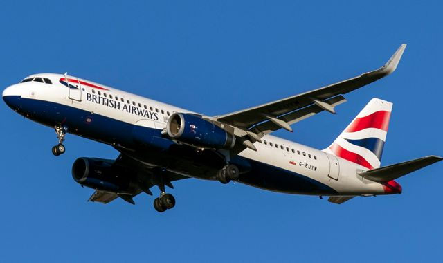 British Airways court action looms as pilots back summer strikes