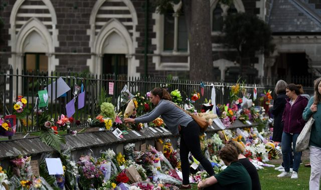 Oldham man arrested over social media comment about NZ attack