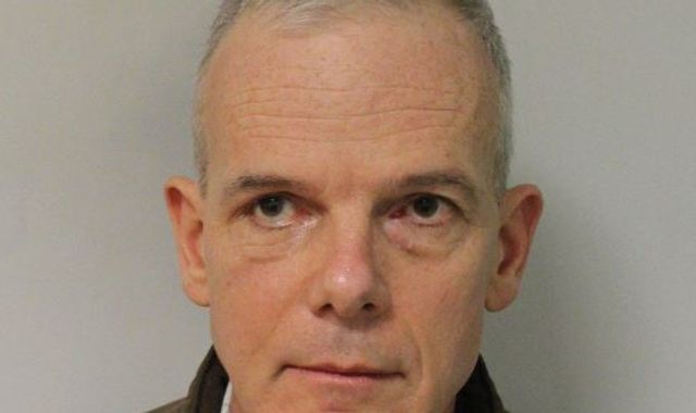 Michael Seed: Hatton Garden burglar 'Basil' jailed for 10 years over £14m heist