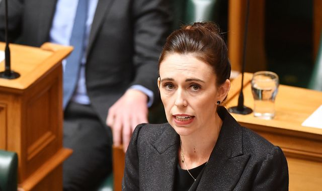 'I'll never mention mosque killer's name', vows New Zealand PM Jacinda Ardern
