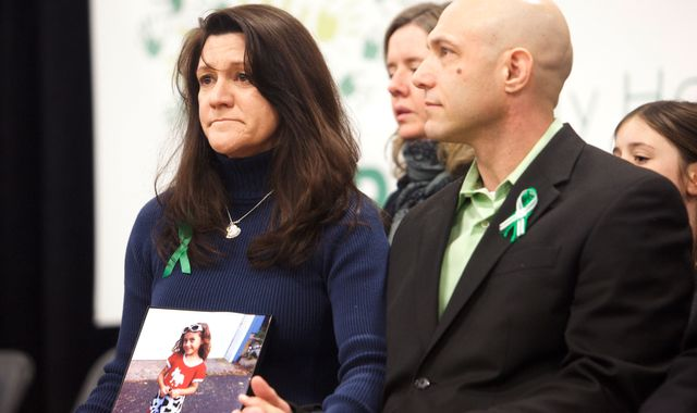 Father of Sandy Hook shooting victim takes his own life